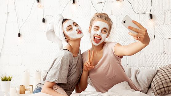 Sivilce (Akne) maskesi nedir, gerçekten etkili midir?