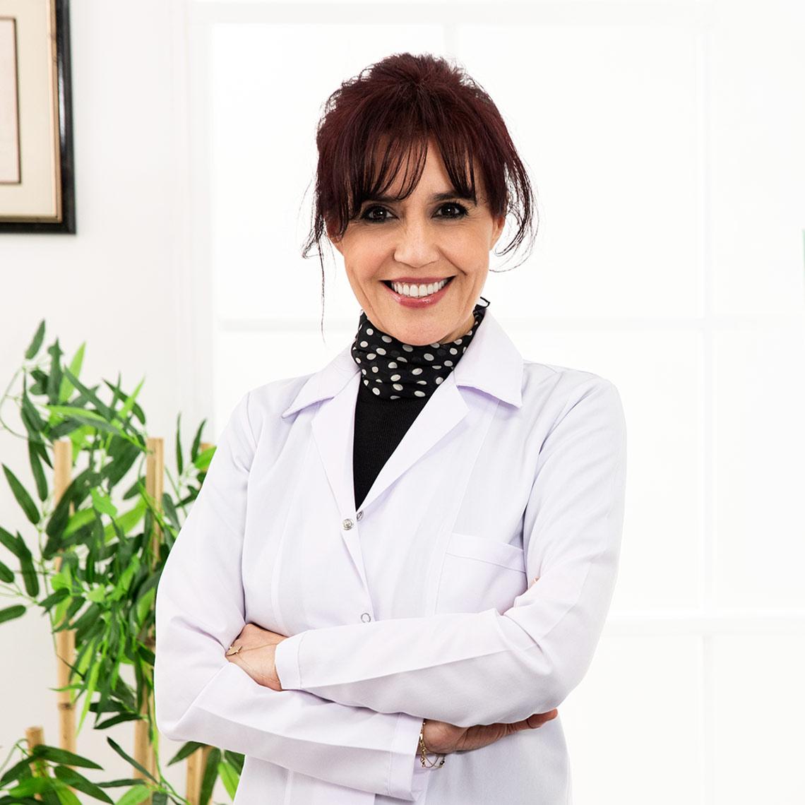 Doç. Dr. Yasemin Oram