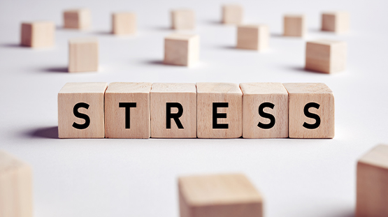 Stres Sivilceye Neden Olur Mu?